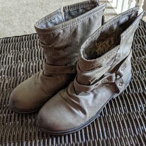 🔥 Roxy Boots